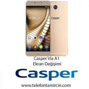 Casper Via M3 Cam Değişimi