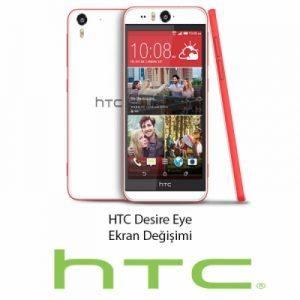 HTC Desire Eye Ekran Değişimi