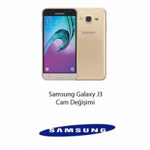 Samsung J3Galaxy Ekran Cam Değişimi-100 TL Cihazınızın ekranı çatladı ve kırıldıysa, Görüntü var, kullanabiliyorsanız, çatlayan cam yüzünde