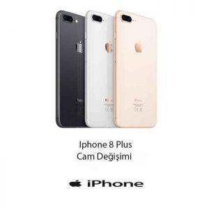 iPhone 8 Plus Ekran Değişim Fiyatı 250 TL
