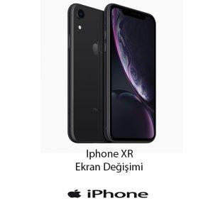 İphone XR Ekran Değişim Fiyatı 1200 TL