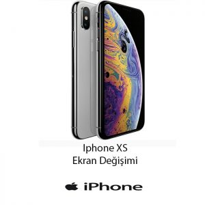 iPhone XS Ekran Değişim Fiyatı 1200 TL