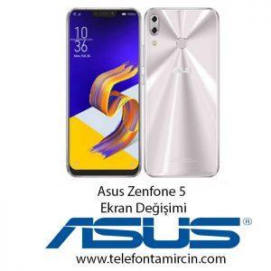 Asus Zenfone 5 2018 Ekran Değişimi