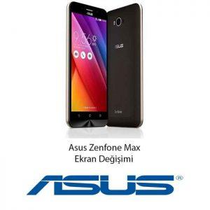 Asus Zenfone Max Ekran Değişimi