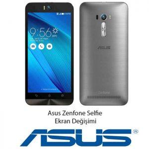 Asus Zenfone Selfie Ekran Değişimi