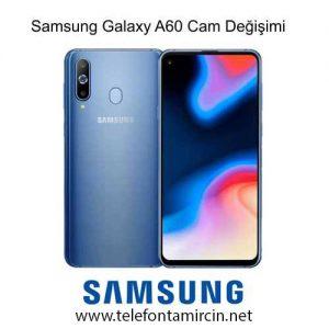 Samsung Galaxy A60 Ekran Değişimi