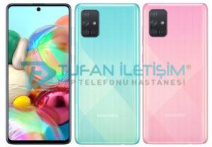 Samsung Galaxy A72 Cam Değişimi
