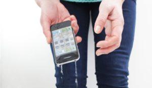Telefonumuz su alınca ne yapmalıyız ?