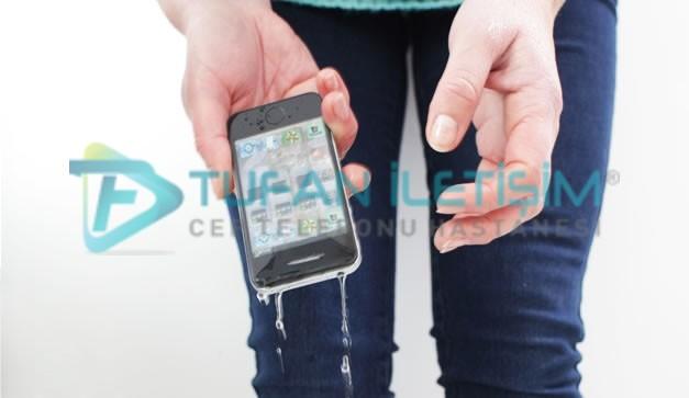 Telefonumuz su alınca ne yapmalıyız