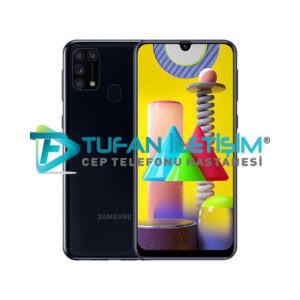 Samsung Galaxy M31 Cam Değişimi