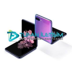 Samsung Galaxy Z Flip Ekran Değişimi
