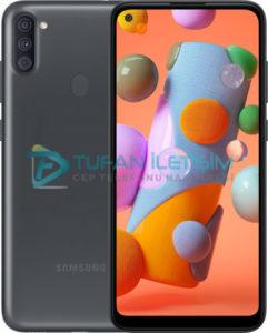 Samsung Galaxy A11 Cam Değişimi