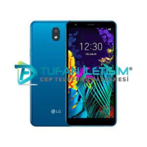 LG K30 2019 Ekran Değişimi