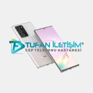Samsung Galaxy Note 20 Ultra Cam Değişimi