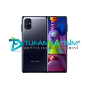 Samsung Galaxy M51 Cam Değişimi