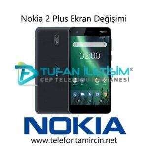 Nokia 2 Plus