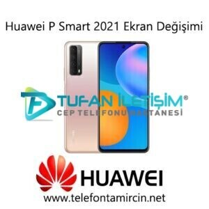 Huwaei P Smart 2021