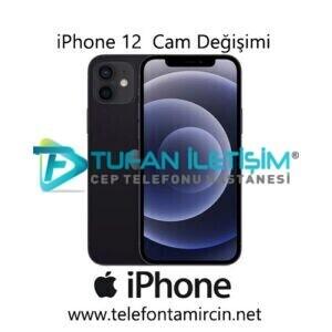 Iphone 12 Cam Değişimi