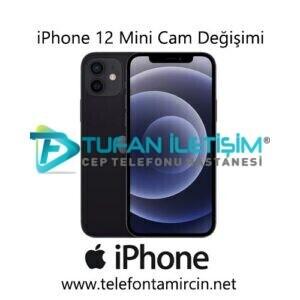 Iphone 12 Mini Cam Değişimi
