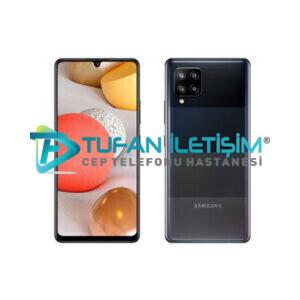 Samsung Galaxy A02S Cam Değişimi
