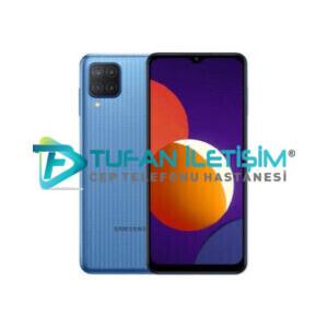 Samsung Galaxy M12 Cam Değişimi