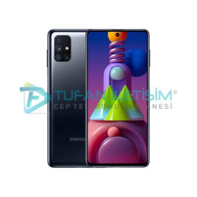 Samsung Galaxy M21 Cam Değişimi